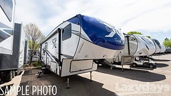 2019 Coachmen Chaparral for sale 300160737