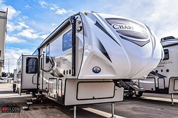 2019 Coachmen Chaparral for sale 300161011