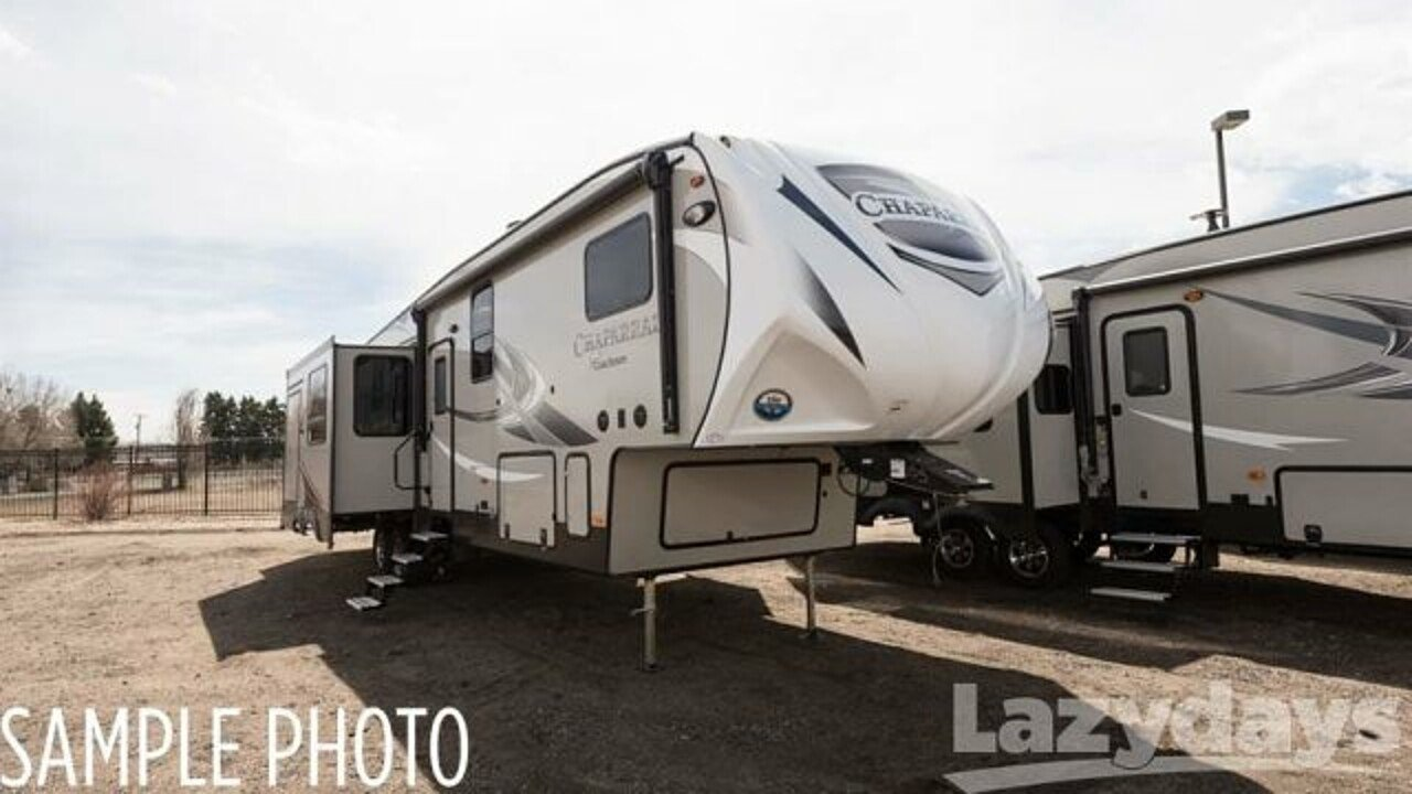2019 Coachmen Chaparral for sale 300168741