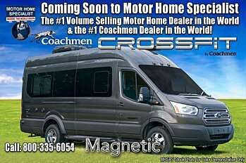 2019 Coachmen Crossfit for sale 300161457