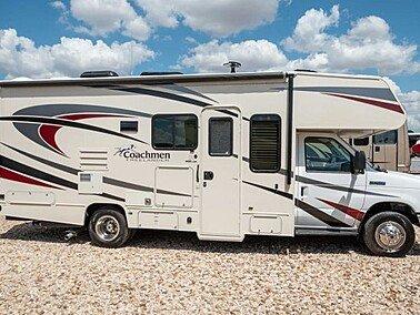 2019 Coachmen Freelander for sale 300162751