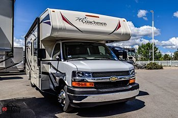 2019 Coachmen Freelander for sale 300162949