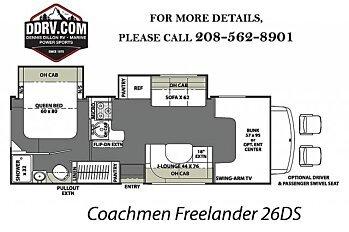 2019 Coachmen Freelander for sale 300164714