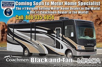 2019 Coachmen Mirada for sale 300162395