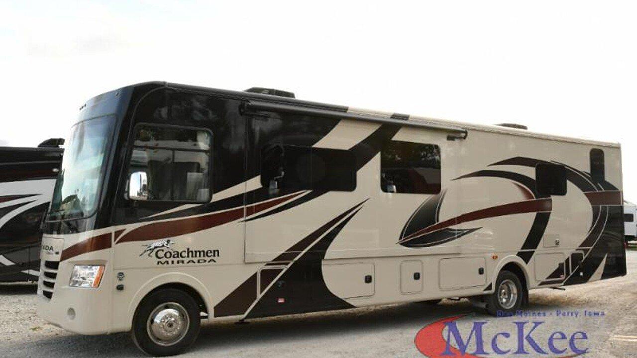 2019 Coachmen Mirada for sale 300173940