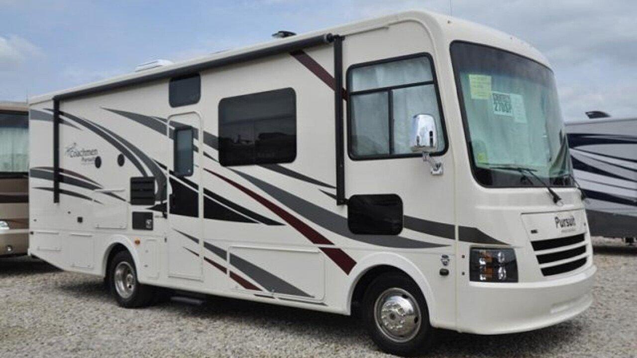 2019 Coachmen Pursuit for sale 300149079