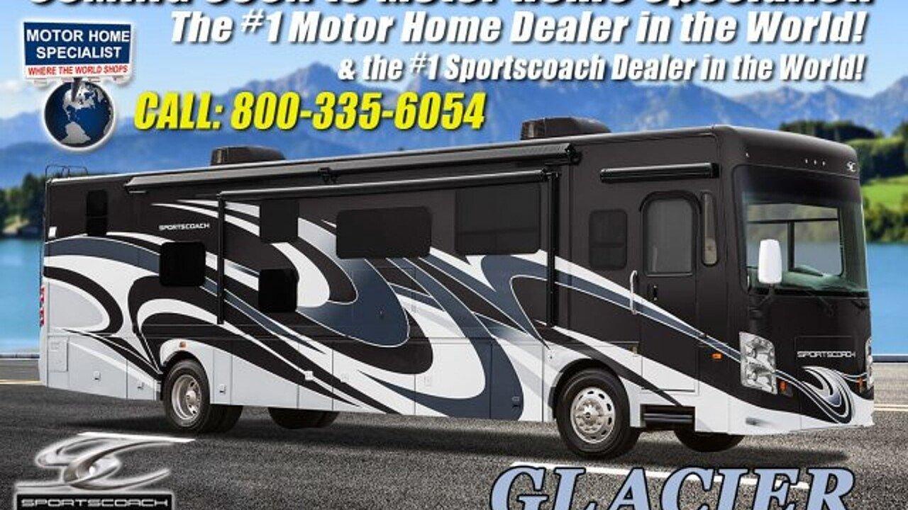 2019 Coachmen Sportscoach for sale 300169292
