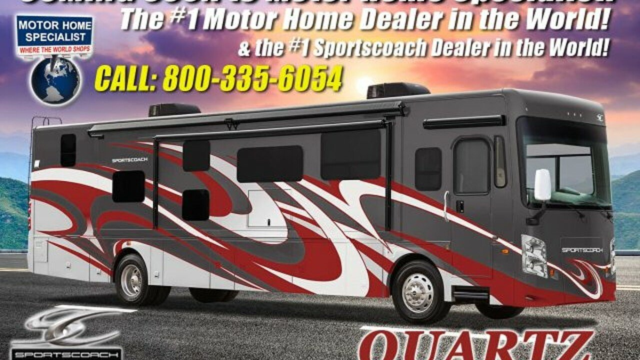 2019 Coachmen Sportscoach for sale 300169302