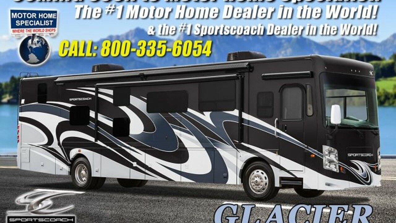 2019 Coachmen Sportscoach for sale 300171830