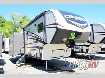 2019 Crossroads Cruiser Aire for sale 300169565