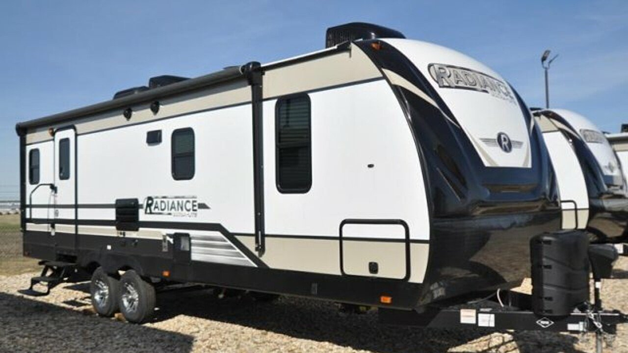 2019 Cruiser Radiance for sale 300158062