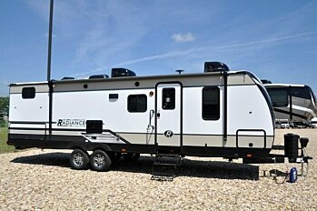 2019 Cruiser Radiance for sale 300162246
