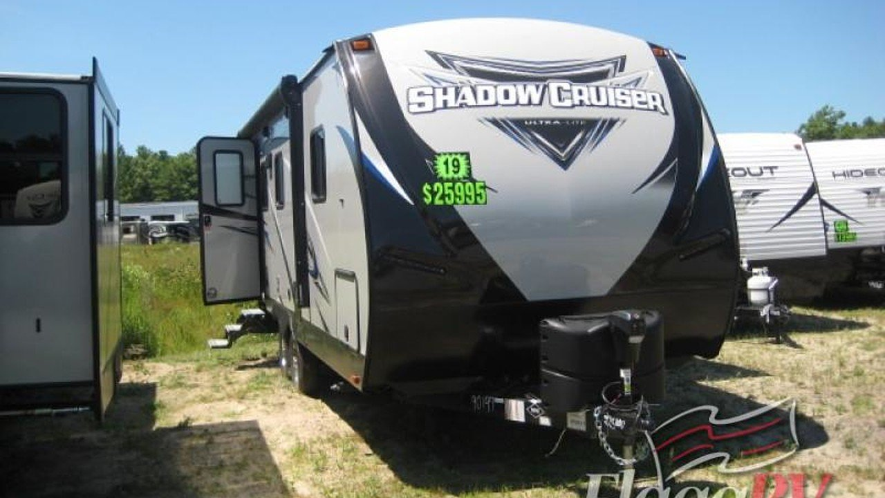 2019 Cruiser Shadow Cruiser for sale 300169430