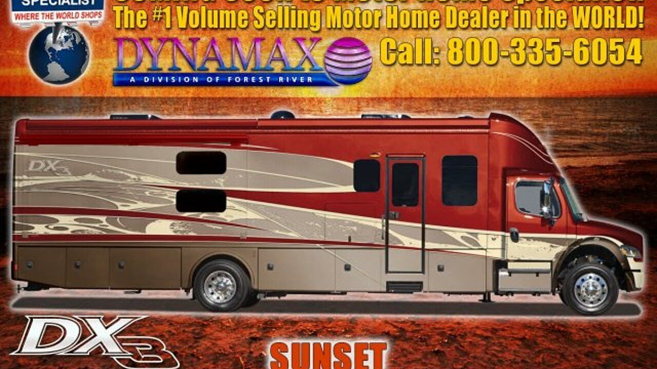 2019 Dynamax DX3 for sale 300174055
