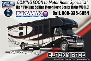 2019 Dynamax Force for sale 300141482