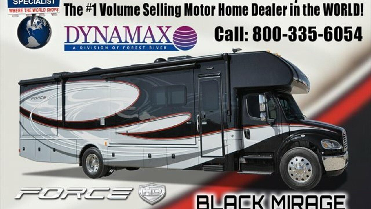 2019 Dynamax Force for sale 300166696