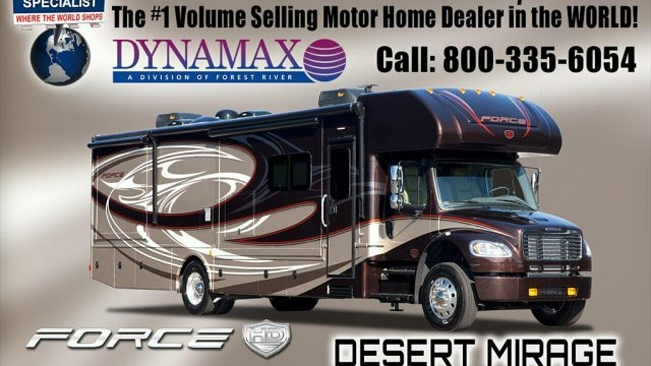 2019 Dynamax Force for sale 300166714