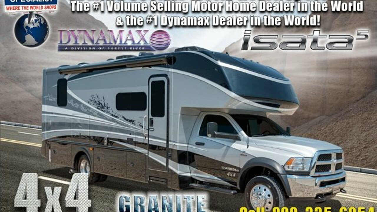 2019 Dynamax Isata for sale 300148932