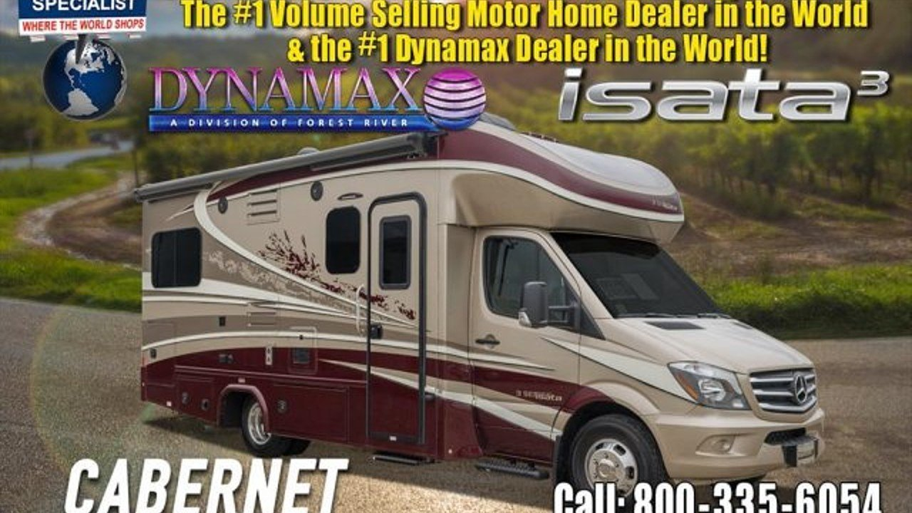 2019 Dynamax Isata for sale 300149357