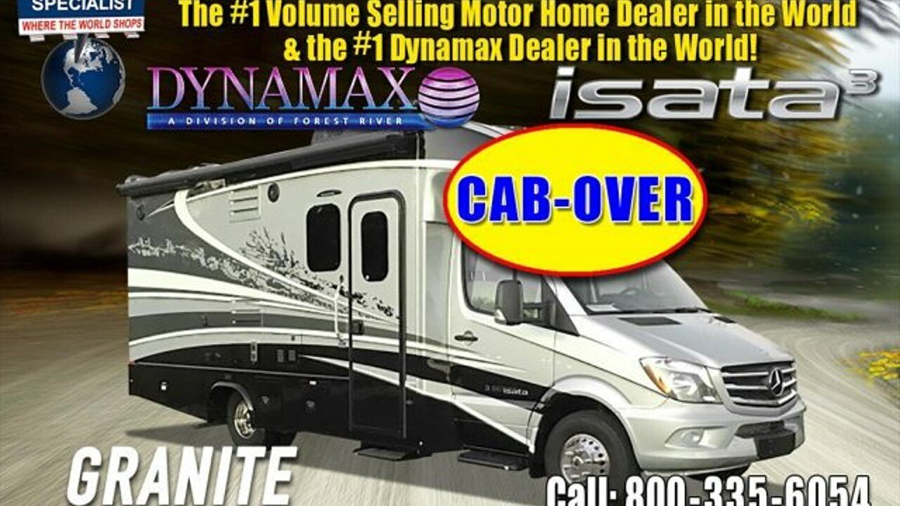 2019 Dynamax Isata for sale 300149360