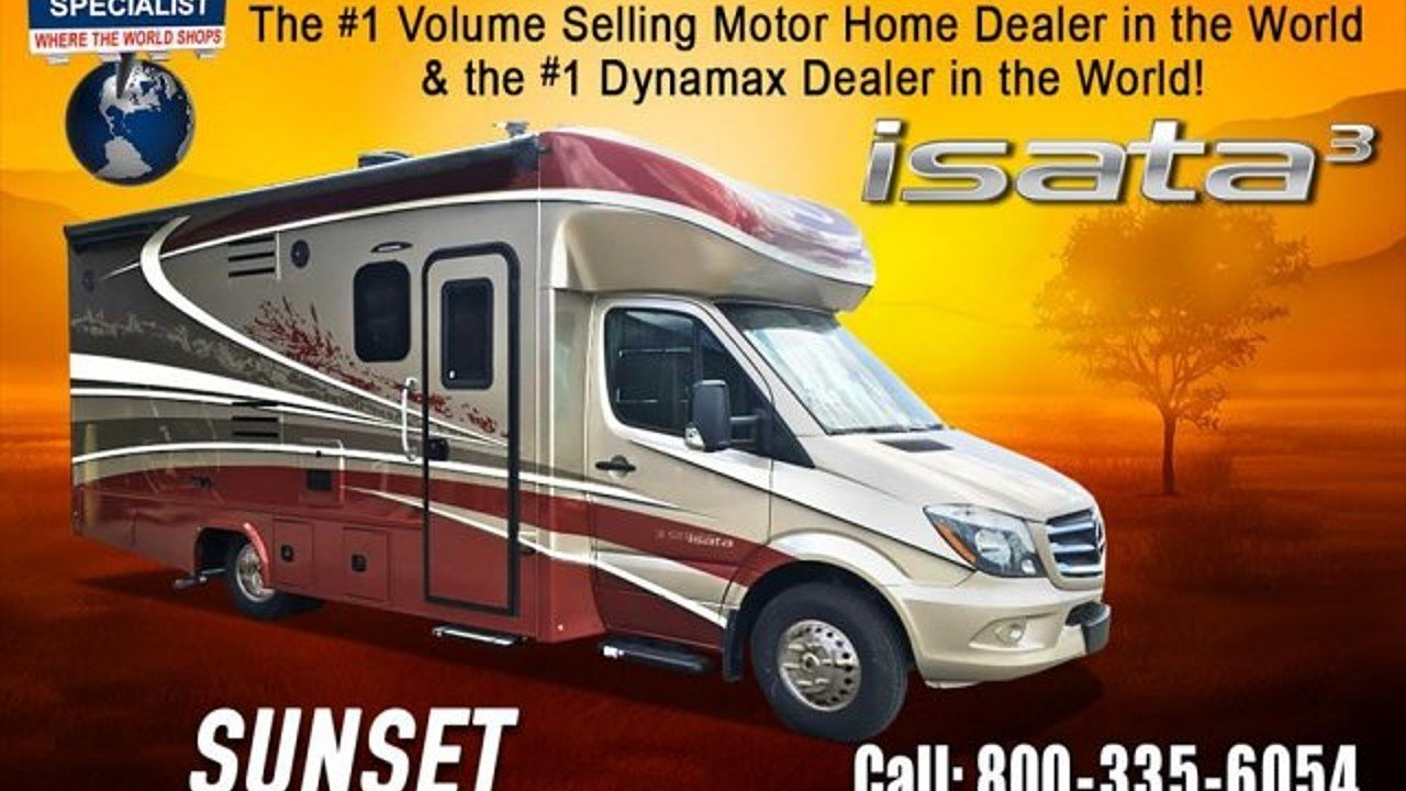 2019 Dynamax Isata for sale 300149371