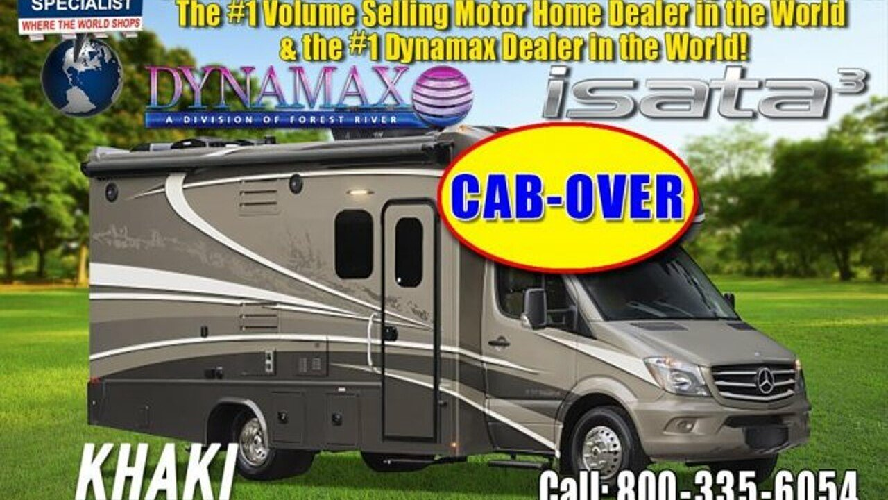 2019 Dynamax Isata for sale 300149373