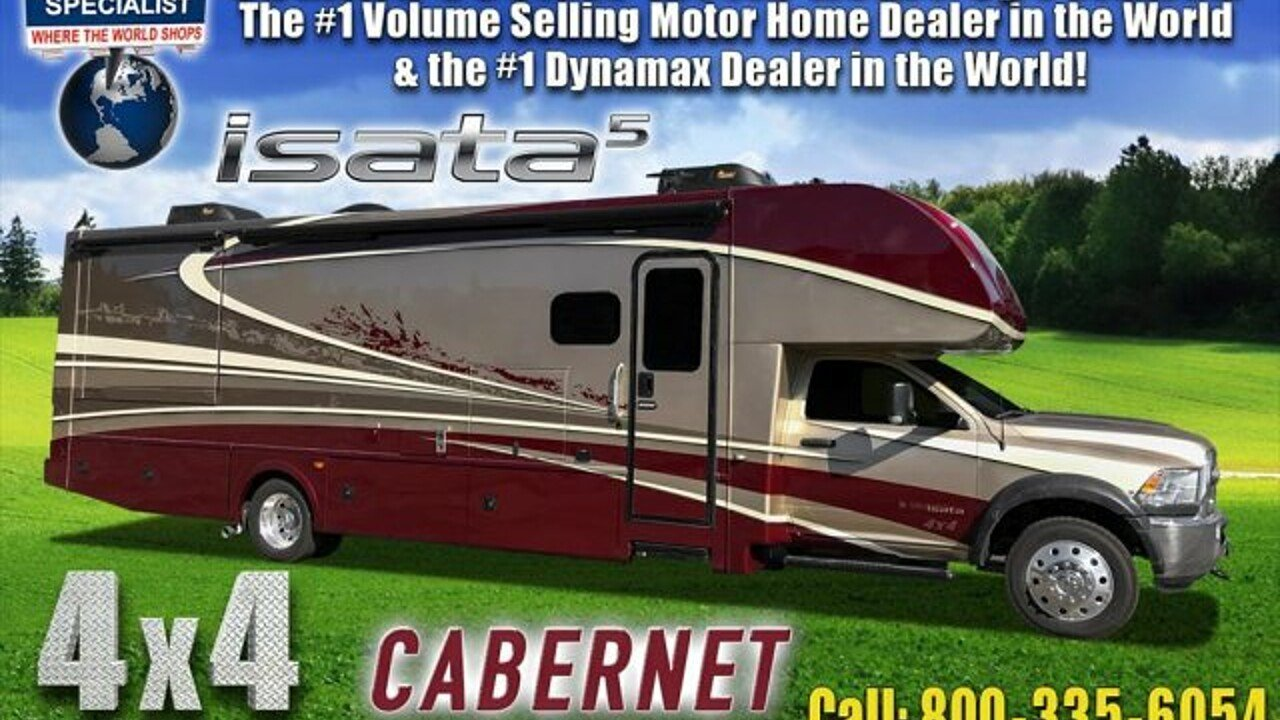 2019 Dynamax Isata for sale 300150194