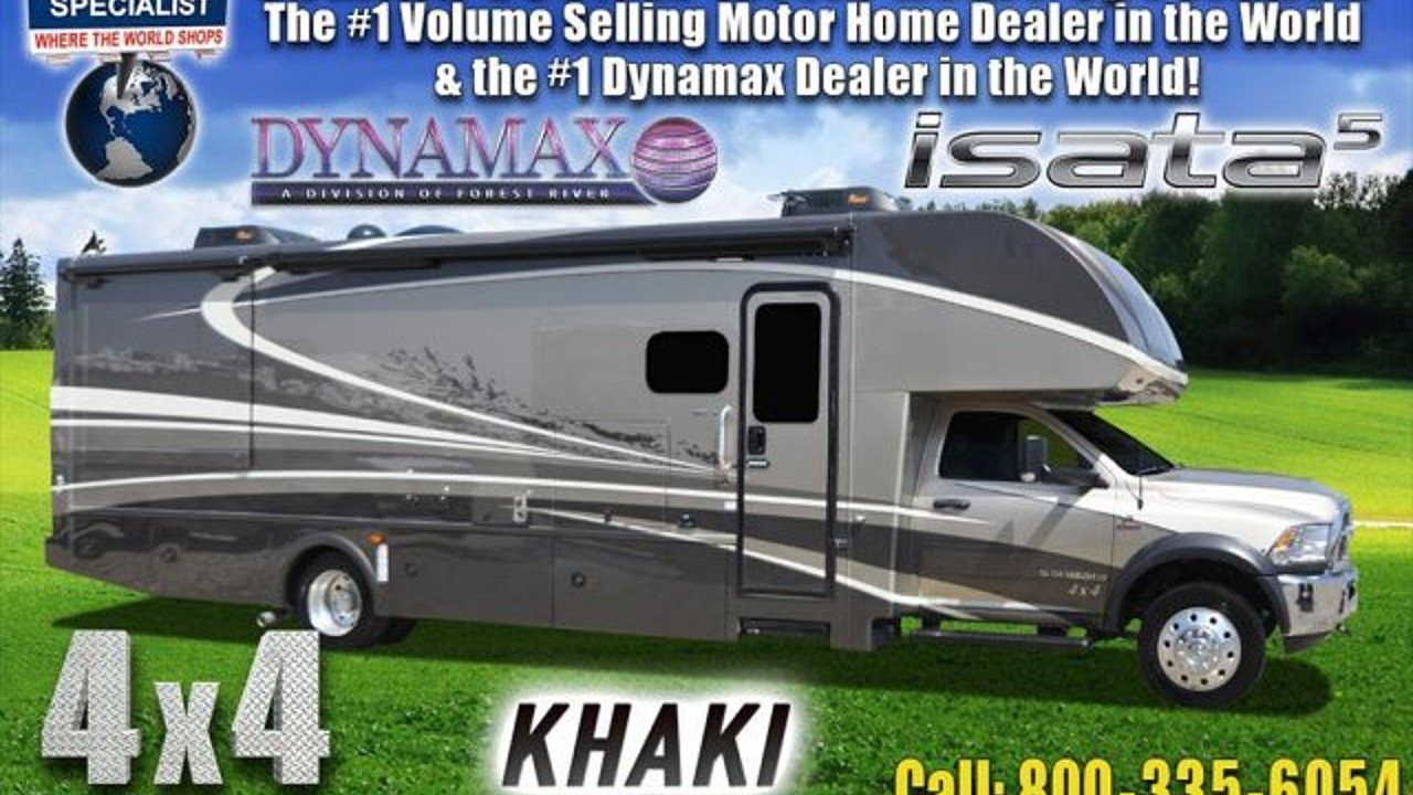 2019 Dynamax Isata for sale 300158238