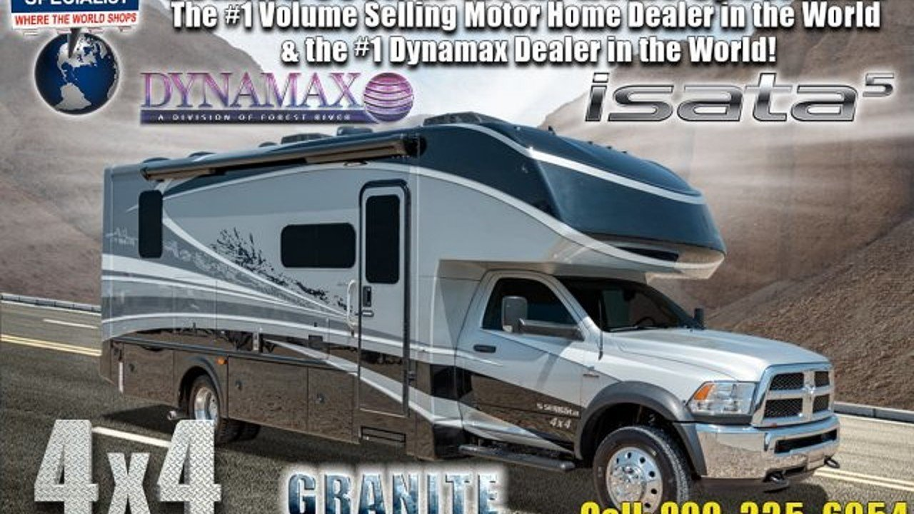 2019 Dynamax Isata for sale 300158240