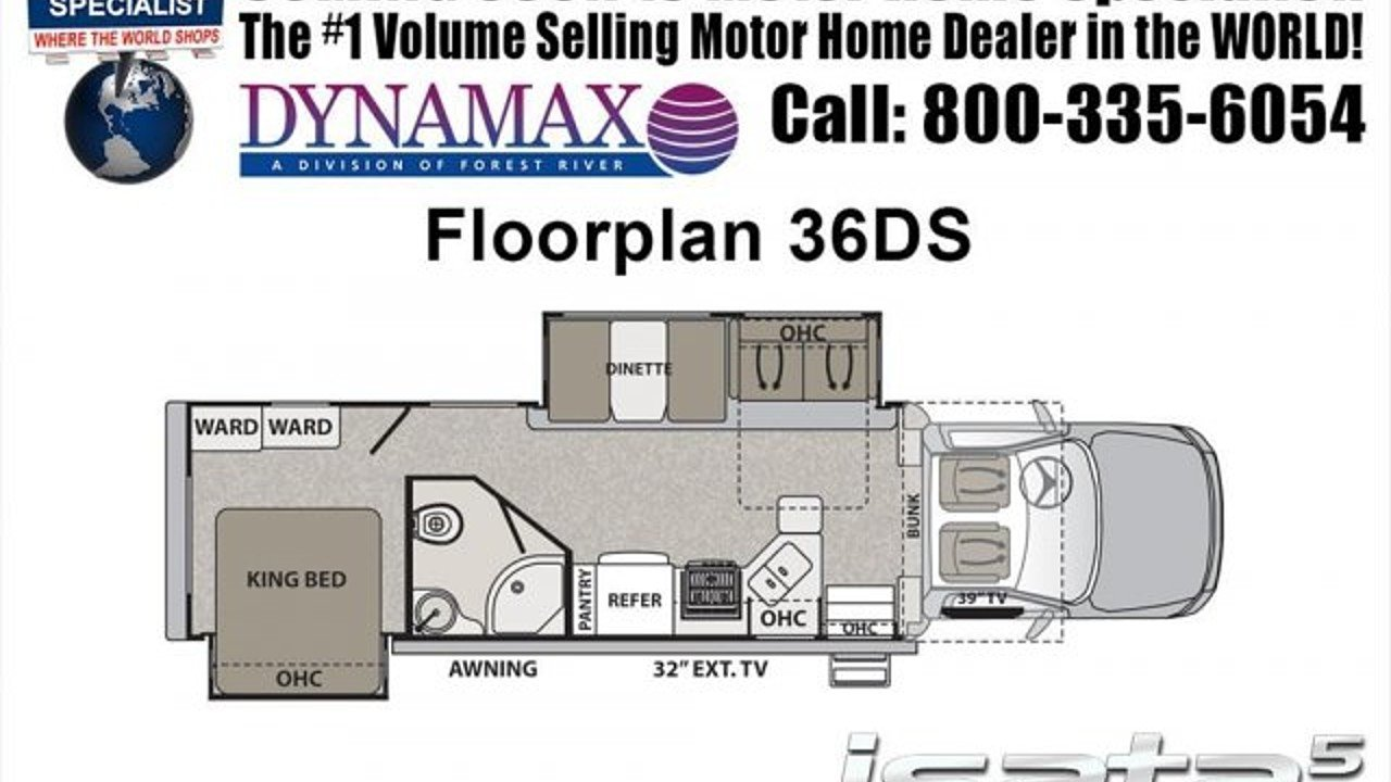 2019 Dynamax Isata for sale 300158241