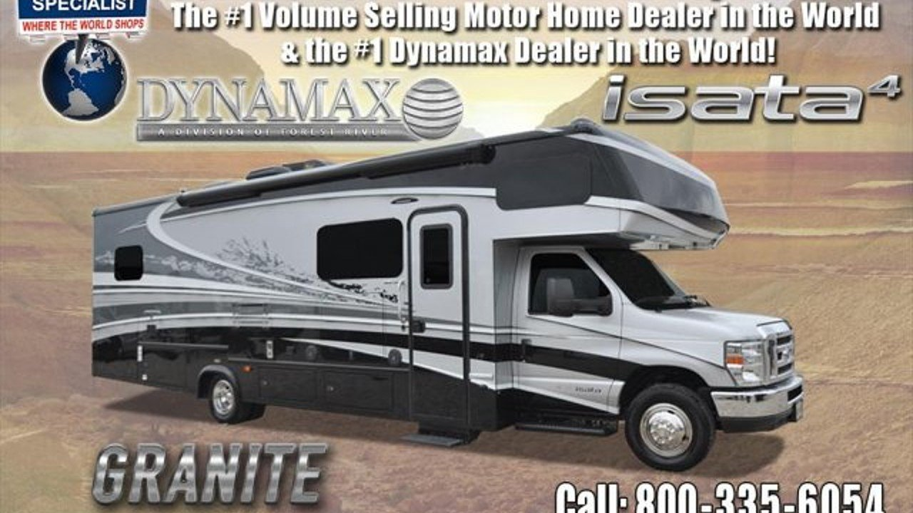 2019 Dynamax Isata for sale 300166708