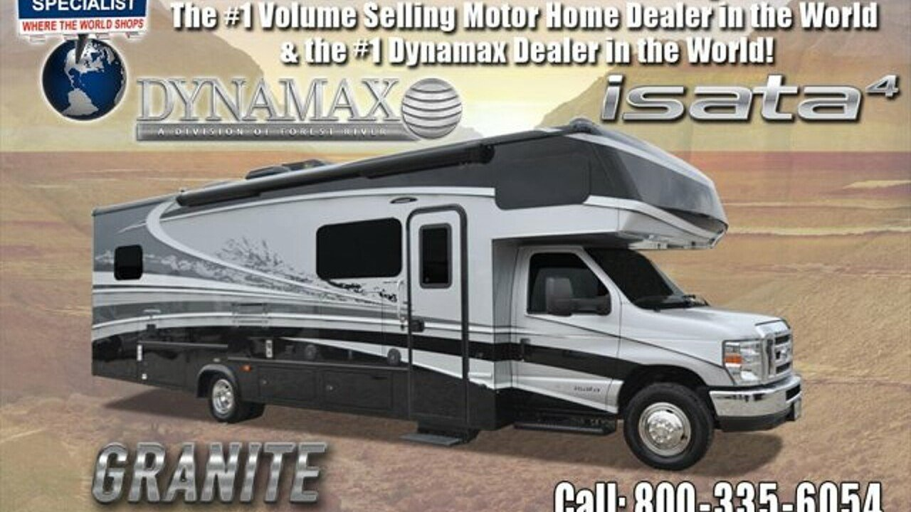 2019 Dynamax Isata for sale 300166709