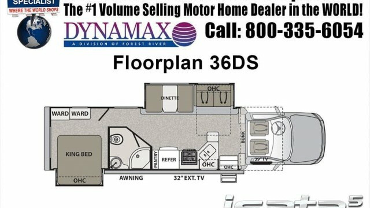 2019 Dynamax Isata for sale 300171222