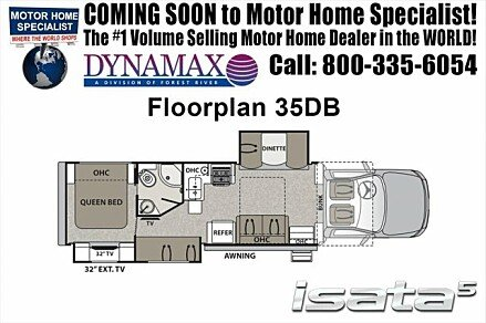2019 Dynamax Isata for sale 300141299