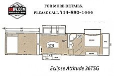 2019 Eclipse Attitude for sale 300147056