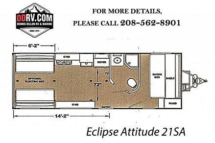 2019 Eclipse Attitude for sale 300149283