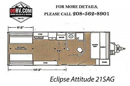 2019 Eclipse Attitude for sale 300149287