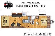 2019 Eclipse Attitude for sale 300154420
