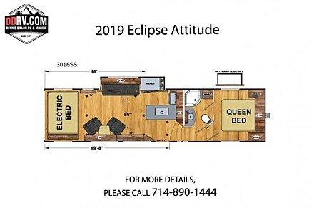 2019 Eclipse Attitude for sale 300158942