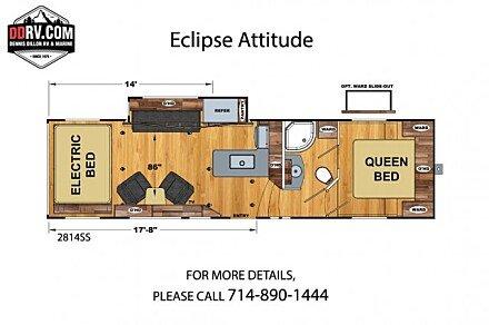 2019 Eclipse Attitude for sale 300163208