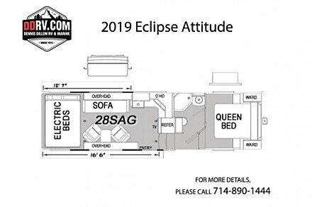 2019 Eclipse Attitude for sale 300163637