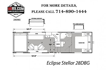 2019 Eclipse Stellar for sale 300147234