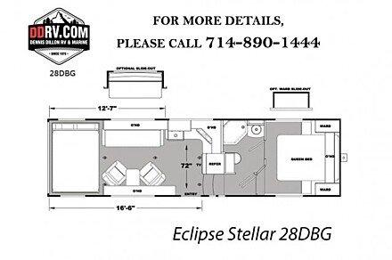 2019 Eclipse Stellar for sale 300147234