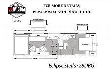 2019 Eclipse Stellar for sale 300155234