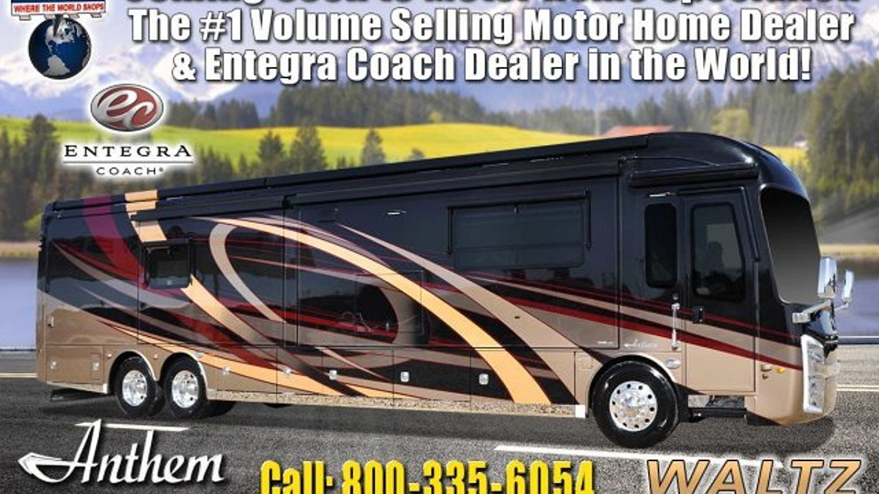 2019 Entegra Anthem for sale 300168690