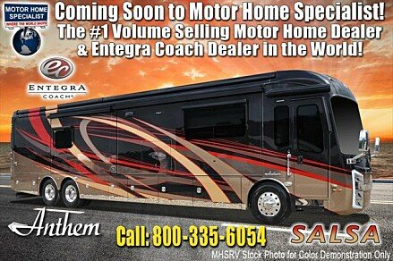 2019 Entegra Anthem for sale 300159044