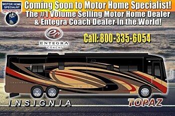 2019 Entegra Insignia for sale 300159046