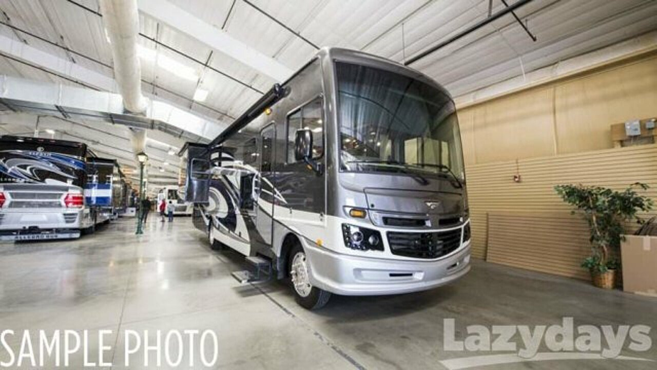2019 Fleetwood Bounder for sale 300168978