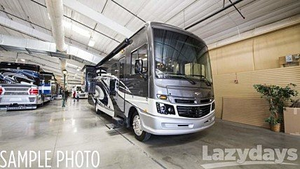 2019 Fleetwood Bounder for sale 300168968