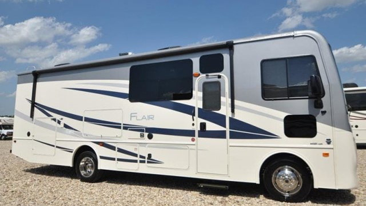 2019 Fleetwood Flair for sale 300167279